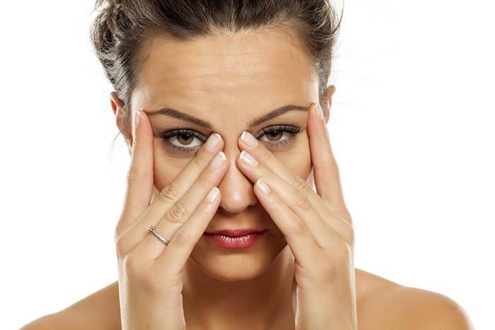 Wer zusätzlich zur chronischen Sinusitis noch an einer allergischen Rhinitis leidet, hat ein zwölfmal höheres Asthma-Risiko.