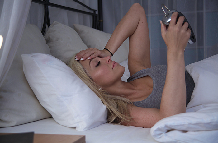 Warum schläft man bei Vollmond schlecht? – Eine Frage, die sich viele Menschen stellen.