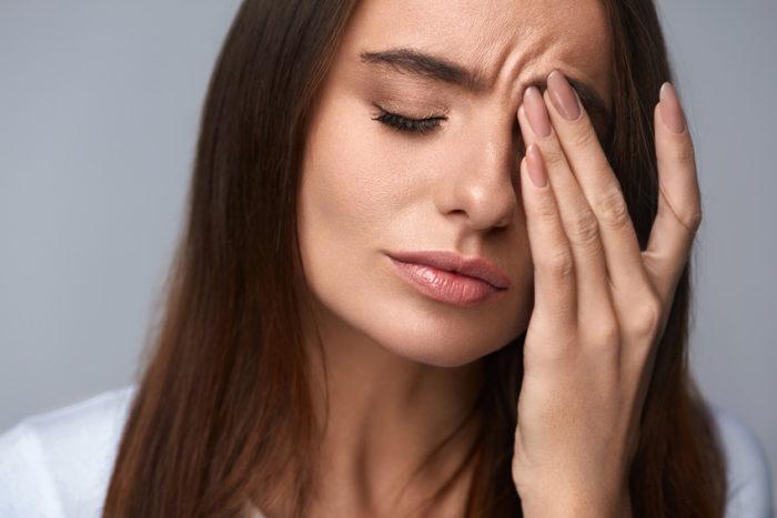 Was tun bei nasennebenhöhlenentzündung