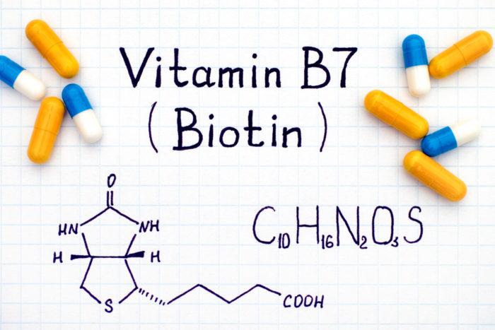 Eine optimale Versorgung mit Biotin kann besonders bei Stress einen positiven Effekt auf die Psyche haben.